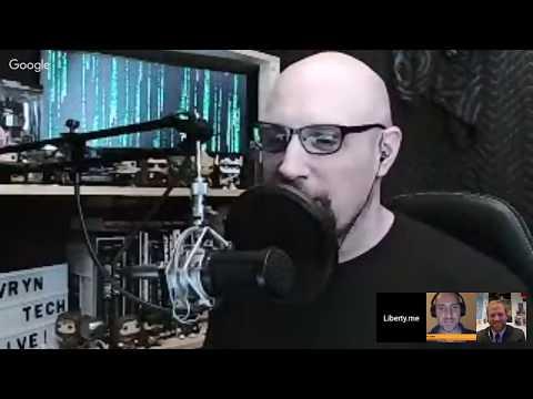 The Tatiana Show - Cardiff Gerhardt of Crypto vs Metals & Greg Caskey of HipHoponomics