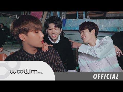 """인피니트(INFINITE) """"Tell Me"""" MV Making Video"""