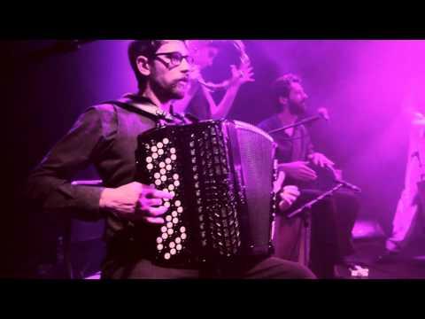 Vicolo Klezmer (Medley) - Barcelona Gipsy balKan Orchestra - Live Officine Corsare - Torino 2016