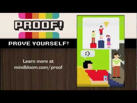 Introducing Proof!