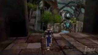 Guild Wars: Eye of the North [Demo August 2007]