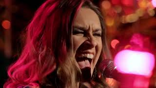Luiza Caspary – Tears Dry On Their Own [Na Voz Delas   Canal Bis]