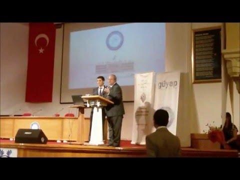 Türkiye İnşaat Mühendisliği Öğrencileri Buluşması 2012