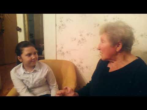 Автор Цибинская Кира Герой Бондарева Нина Николаевна