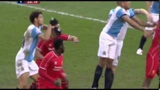 Video Gol Pertandingan Liverpool vs Blackburn Rovers