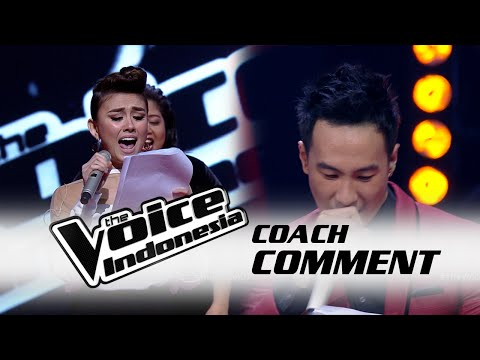 Hello Versi AGNEZ MO & Daniel | Play Off 2 | The Voice Indonesia 2016