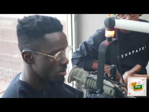 Lil Shaker shares the real Skillions story on Ryse N Shyne