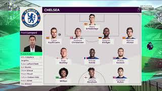 Вест Хэм Челси полный обзор матча Футбол Англия Премьер лига 1 июля 2020