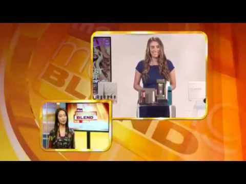 The Morning Blend: Allure Best of Beauty with St.Tropez