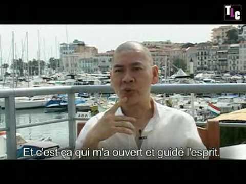 Interview de Tsaï Ming-Liang pour Visage