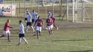 Ponsacco-Vald.Montecatini 1-0 Serie D Girone E