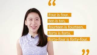 Mandarin Tongue-Twisters