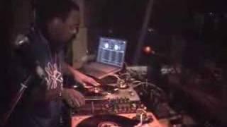 DJ Jazzy Jeff - The Magnificent Podcast I