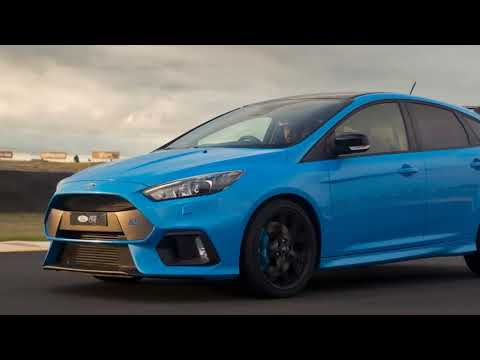 Ford Focus RS |  Ford Focus RS Limited Edition Review