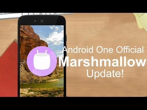 Micromax Canvas Gold A300 Android M 6,0 Marshmallow update by Tech2amaze