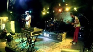 BAHROMA - Важное неважно (Live Concert Video - 2014)