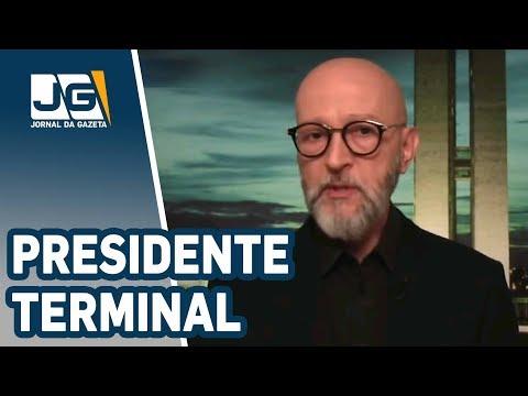 Josias de Souza/Crise dos caminhões torna Temer um presidente terminal
