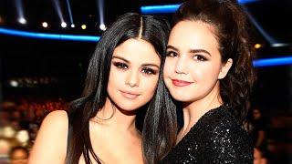Bailee Madison Talks Selena Gomez Friendship (Exclusive)