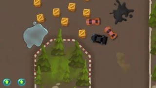 DRIFT RACE GAME WALKTHROUGH | CAR RACING GAMES FOR KIDS