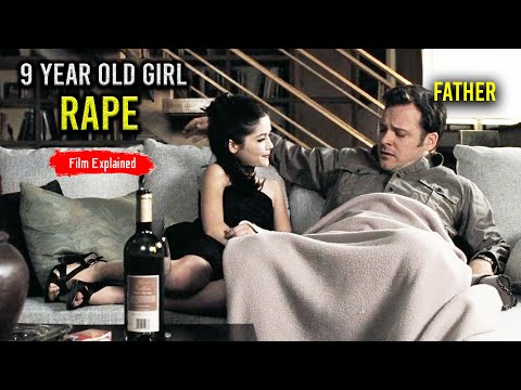 हिंदी में Girl Kil*ed Father Orphan 2009 Movie Explained In Hindi/ Thriller film /Decoding Films