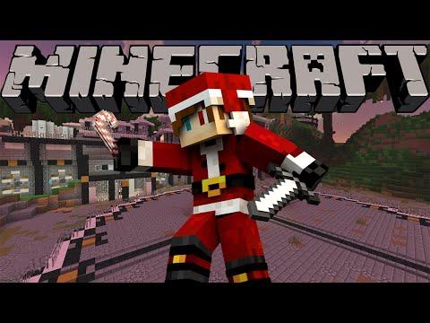 YENİ YIL! YENİ HAYAT! - Türkçe Minecraft Survival Games - W/Gereksiz Oda