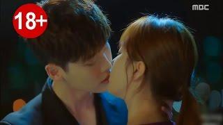 Best korean drama kissing scenes 2017