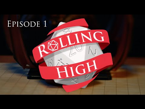Rolling High : Episode 1  The Ice Queen