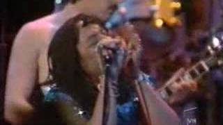 rick james mary jane  (live)