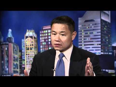 CItyWide: People Who Make Things Happen - John Liu, New York City Comptroller