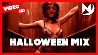Special Halloween Hip Hop & Twerk Party Mix 2019 | Black R&B Rap Urban Dancehall Music Club Songs