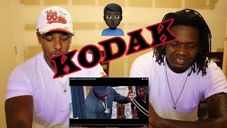 Baixar Kodak Black - First Day Out [OFFICIAL MUSIC VIDEO] - REACTION