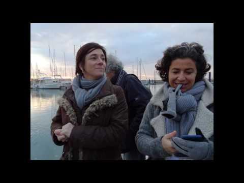 Pornic - 05/12/2016 - Diaporama Navette maritime Pornic Noirmoutier Pornic