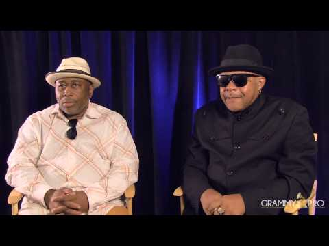 GRAMMY Pro Interview With The Bar-Kays