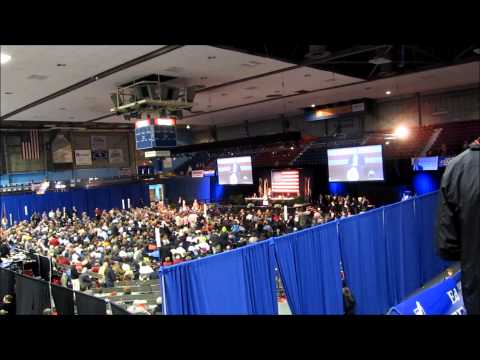 Ron Paul: Results for Chairman & Secretary of 2012 Maine GOP Convention