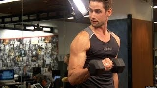 wORKOUT TIPS FOR A MALE MODEL BODY (+ Diet Tips)