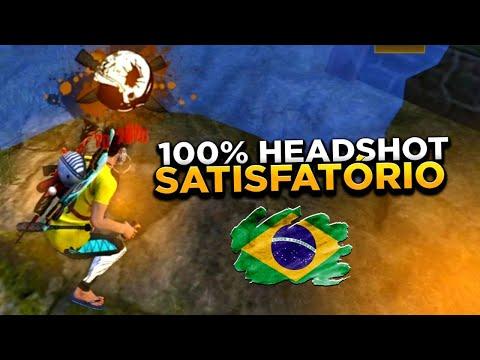 ⚡️ 100% HEAD SHOT 👽 HIGHLIGHTS FREE FIRE - SMITH FF