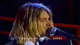 LOUNGE ACT(subtitulada)-NIRVANA