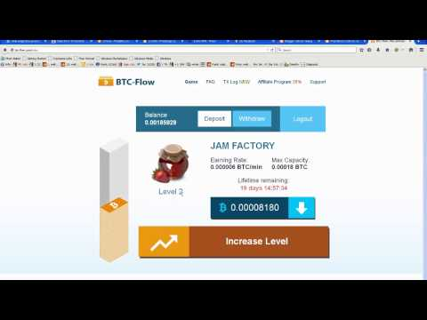 BTC-FLOW FREE BITCOIN Urdu/hindi