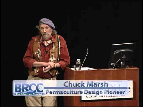 Chuck Marsh Kehr Lecture Series 2014