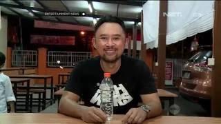 Ronal Surapradja Memilih di Bandung Dengan Gaji Jakarta