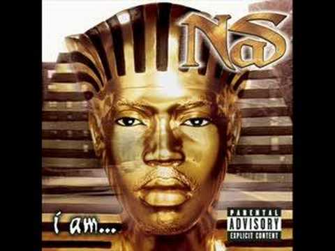 Top 5 Nas Verses + Lyrics