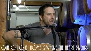 Watch Will Hoge Home Is Where The Heart Breaks video
