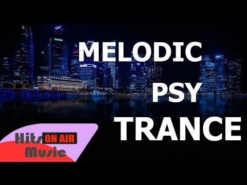 MELODIC PSYTRANCE  (Trance Mix 2018)