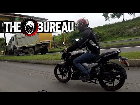 The NEW 2017 TVS APACHE RTR 160? SPIED Footages & Features | TGB VLogs
