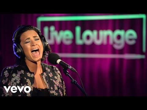 Demi Lovato - Cool For The Summer in the Live Lounge