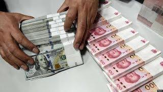 【谢田:中国是在货真价实地操纵货币】8/6 #时事大家谈 #精彩点评
