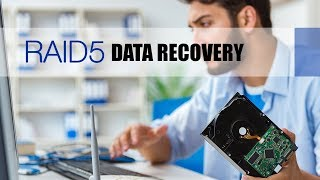 Raid Data Recovery - Best Raid Data Recovery Services