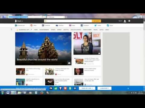 How to Open adfly links or any blocked site