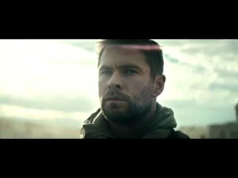 12 SOLDIERS | Trailer Ufficiale Italiano [HD]