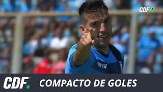 Deportes Iquique 2 - 0 Deportes Antofagasta | Campeonato AFP PlanVital 2019 | Fecha 7 | CDF